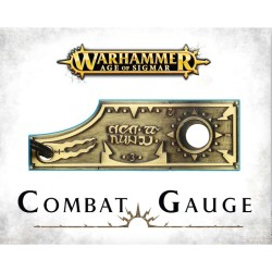 Age of Sigmar Combat Gauge