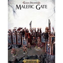 Chaos Dreadhold Malefic Gate