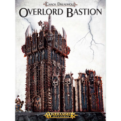 Chaos Dreadhold Overlord Bastion