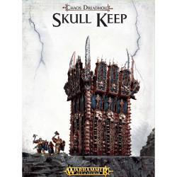 Chaos Dreadhold Skull Keep