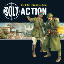 Bolt Action: Other