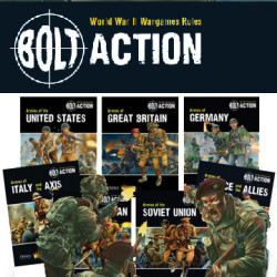 Bolt Action Books