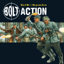 Bolt Action: Finnish