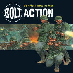 Bolt Action: German