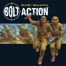 Bolt Action: Japanese