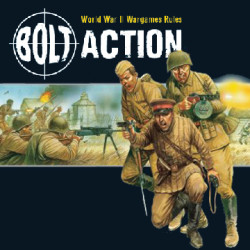 Bolt Action: Soviets
