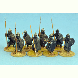 Black Guard, Legends of the Crusading Age SHCA03