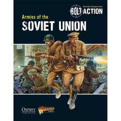 Armies Of The Soviet Union
