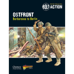Bolt Action Ostfront Supplement