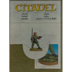 Citadel Grass 15g – Last Few Available