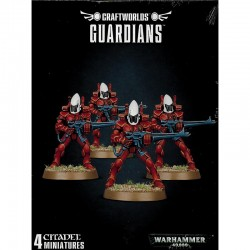 Easy To Build Craftworlds Guardians