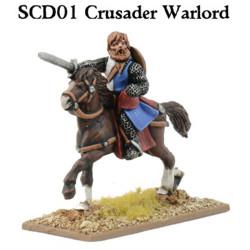 Crusader Mounted Warlord SCD01a