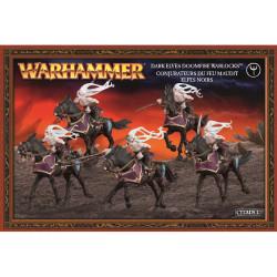 Dark Elves Doomfire Warlocks