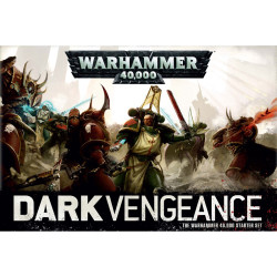 Dark Vengeance 7th Edition Version