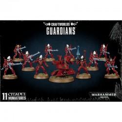 Craftworlds Eldar Guardians