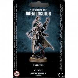 Drukhari Haemonculus
