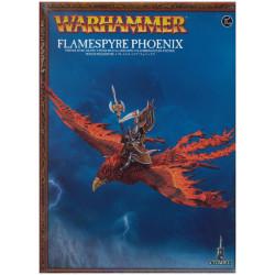 High Elves Flamespyre Phoenix