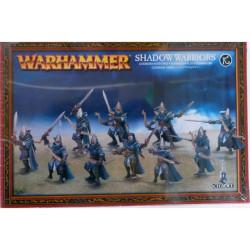 High Elves Shadow Warriors