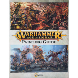 How To Paint Age of Sigmar