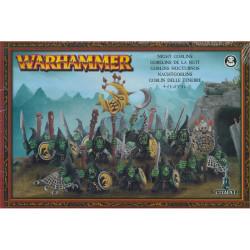 Orcs & Goblins Night Goblins