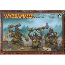 Orcs & Goblins River Trolls