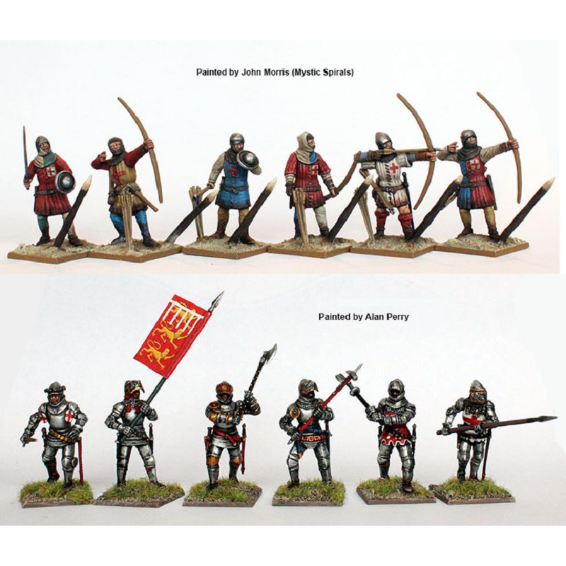 Osprey Men-at-Arms Henry V and the Conquest of France 1416-53 SC MINT
