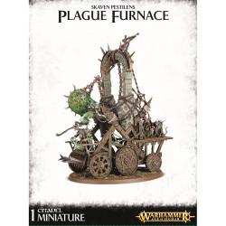 Pestilens Plague Furnace
