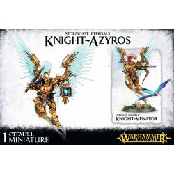Stormcast Eternal Knight-Azyros