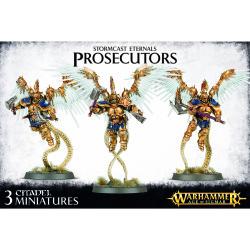 Stormcast Eternal Prosecutors