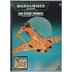 Tau Empire Sunshark Bomber