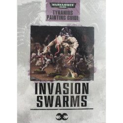 Invasion Swarms Tyranid Painting Guide