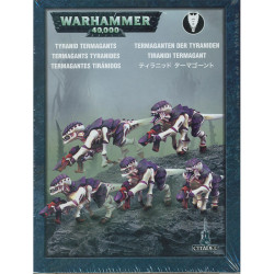 Tyranid Termagants Mini-Pack 5 Figures