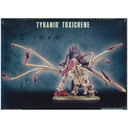 Tyranid Toxicrene – Last one available
