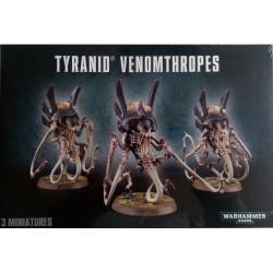 Tyranid Venomthropes / Zoanthropes