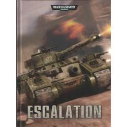 Warhammer 40,000 Escalation Expansion Book