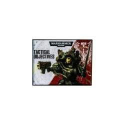 Warhammer 40,000 Tactical Objectives