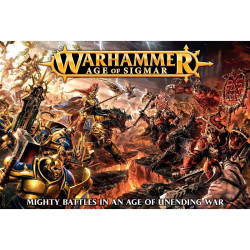 Warhammer The Age of Sigmar