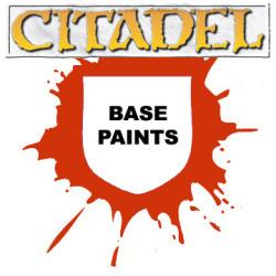 Citadel Paints Base
