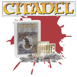 Citadel Basing Supplies