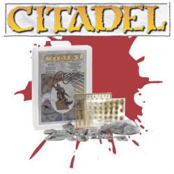 Citadel Basing Supplies