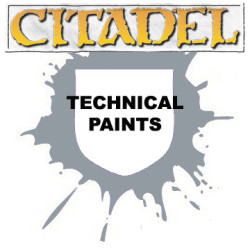 Citadel Paints Technical