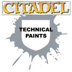Citadel Paints Technical
