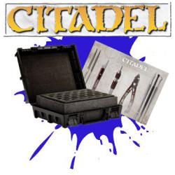 Citadel Tools and Accessories