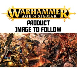 Age Of Sigmar Open War Cards