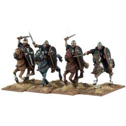 Milites Christi Mounted Brothers (Hearthguard) SMO02