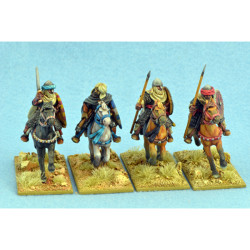 Moor Mounted Jund (Hearthguard) SMR02