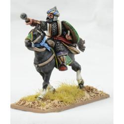 Moor Mounted Warlord SMR01