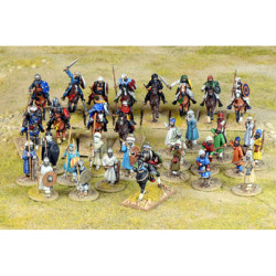 Moor Starter Warband CCSB06