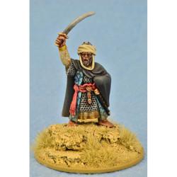 Mutatawwi'a Warlord on foot ISF13 / SMF01b