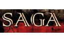 Saga Crescent & Cross